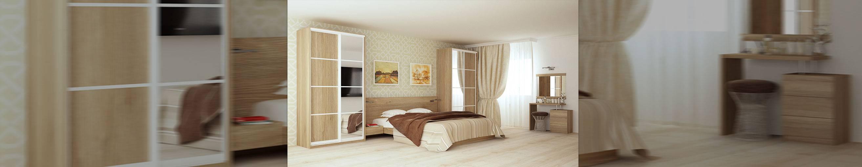 """спальня """"capri"""""""