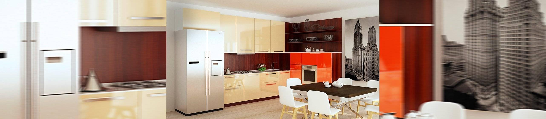 "Кухня ""Capri"""