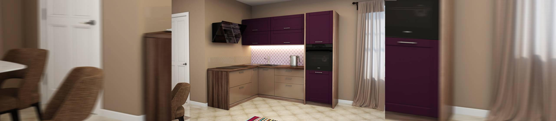 Кухня LANA